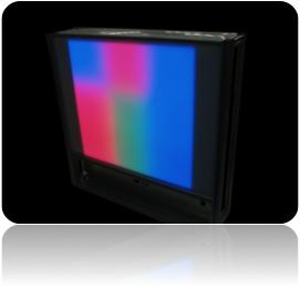 光によるライトアップやイルミネーションで驚きの感動をもたらす演出が行えます