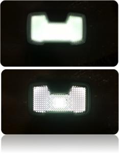 省エネ型LED灯具を市場に出しています
